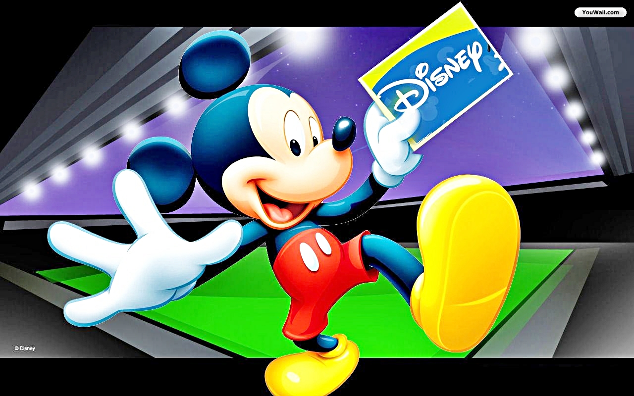 Walt Disney Wallpapers   Mickey Mouse   Walt Disney Characters 1280x800