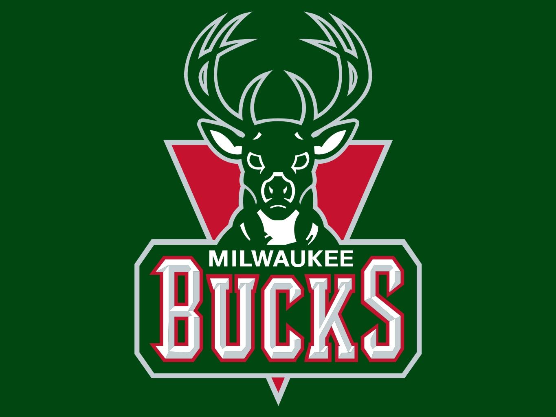 Milwaukee Bucks Wallpaper New Logo - WallpaperSafari