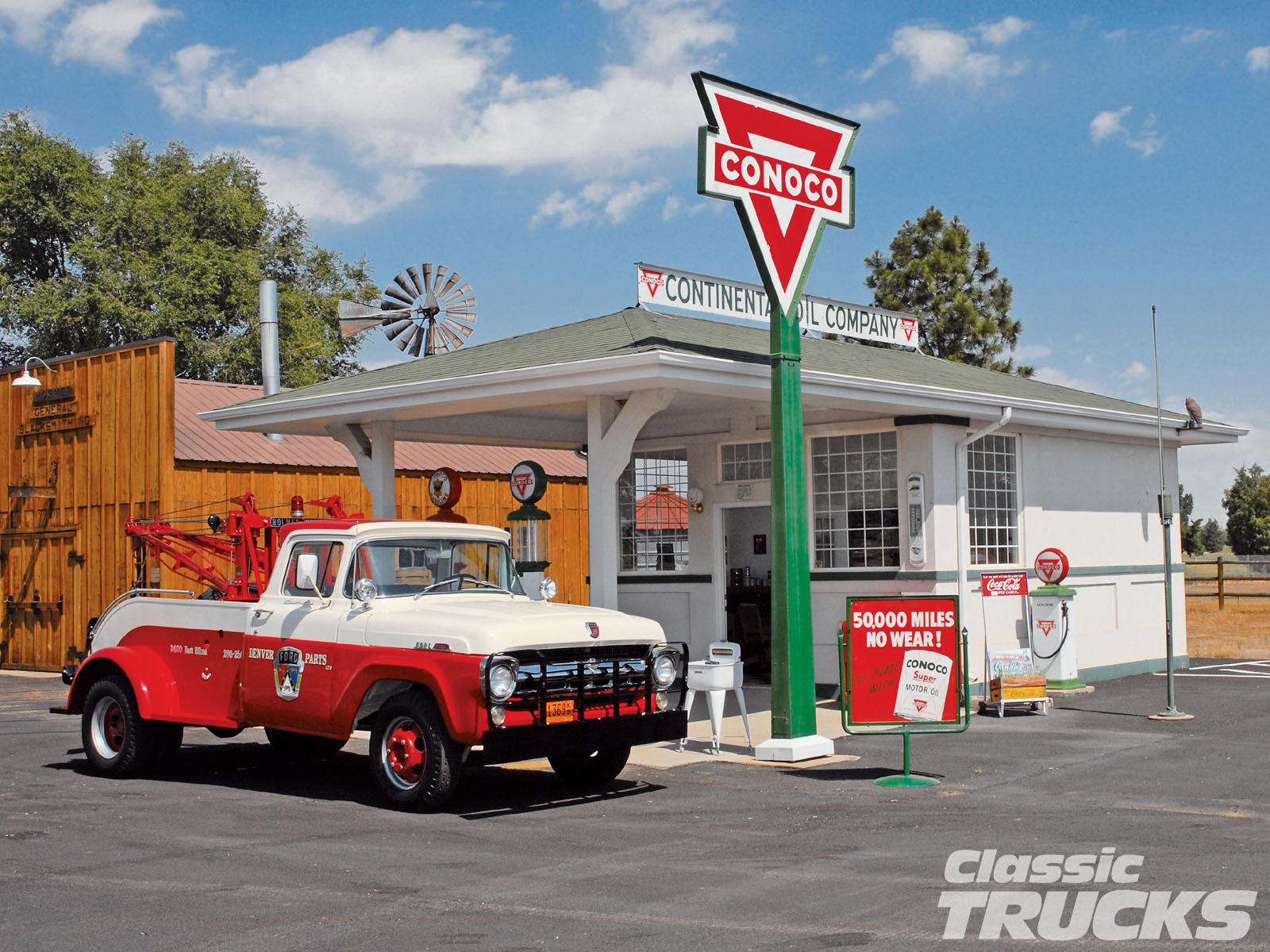 1957 Ford F 350 Pickup Truck   Hot Rod Network 1600x1200