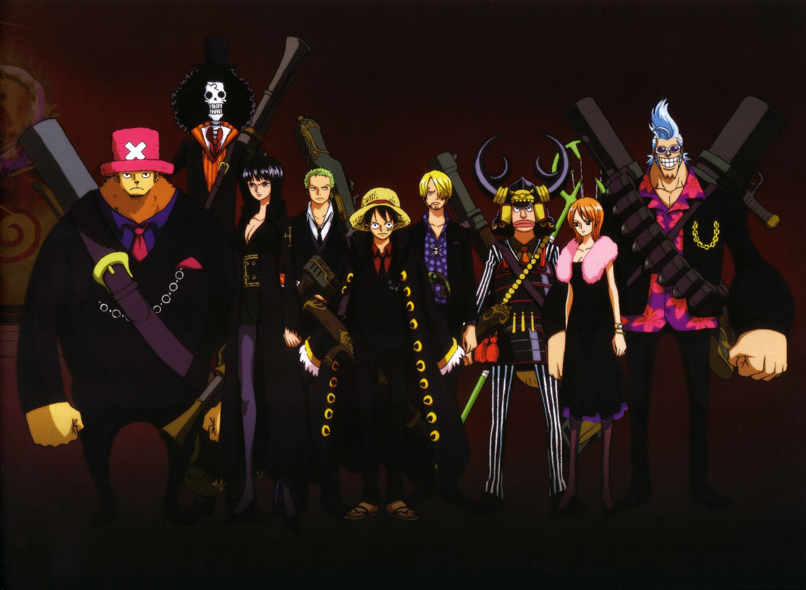 one piece cool pictures | wallpaper.simplepict
