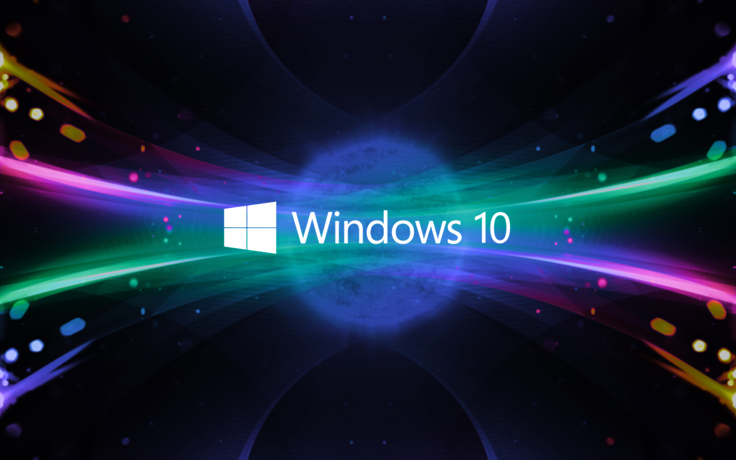 New Windows 10 Wallpaper Desktopjpg 2560x1600