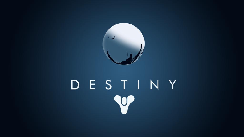Free download Destiny Minimalistic Wallpaper 2 1080p by Benjymite