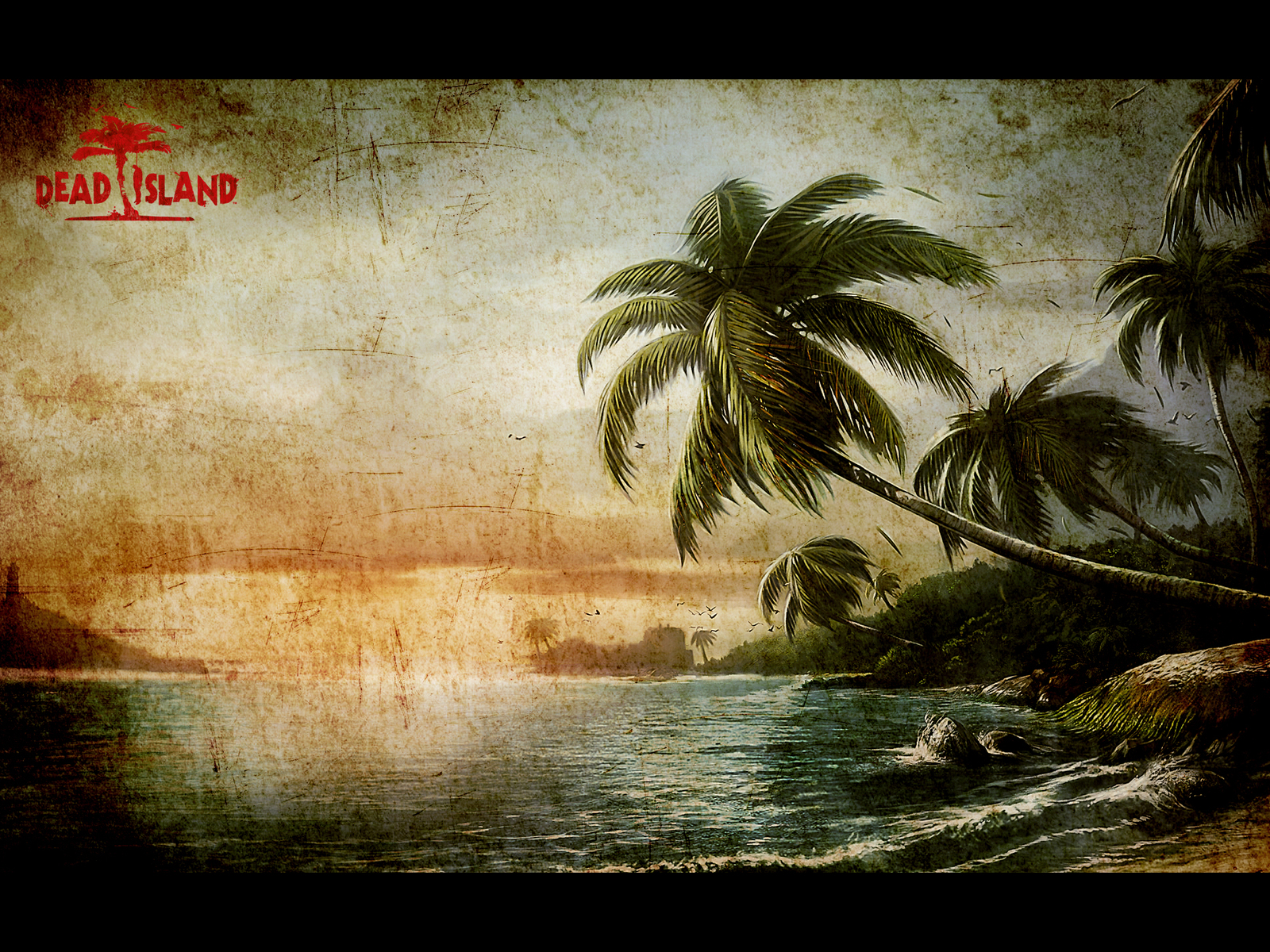 dead island. fondos de pantalla - Taringa!