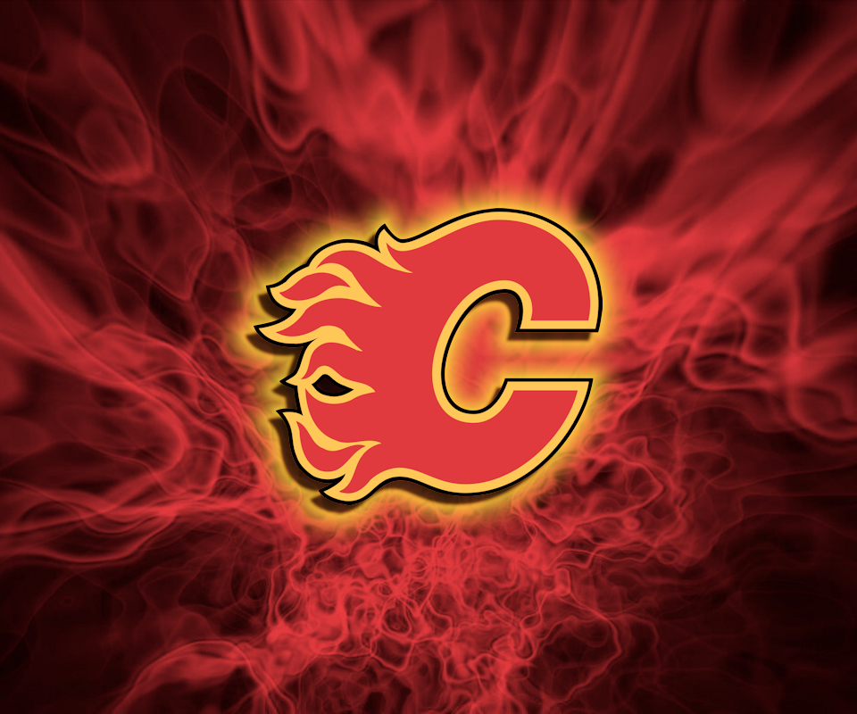 calgary flames wallpaperjpg 960x800