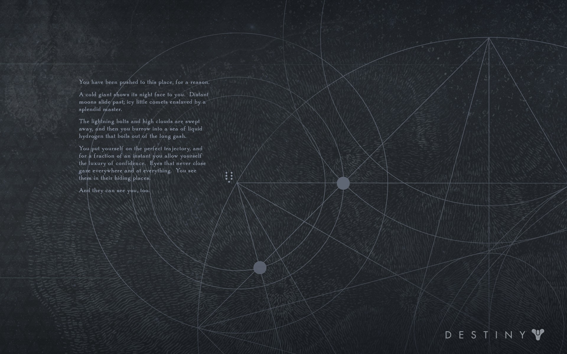 All Black Xbox One S Wallpaper: Destiny Wallpaper For Xbox One