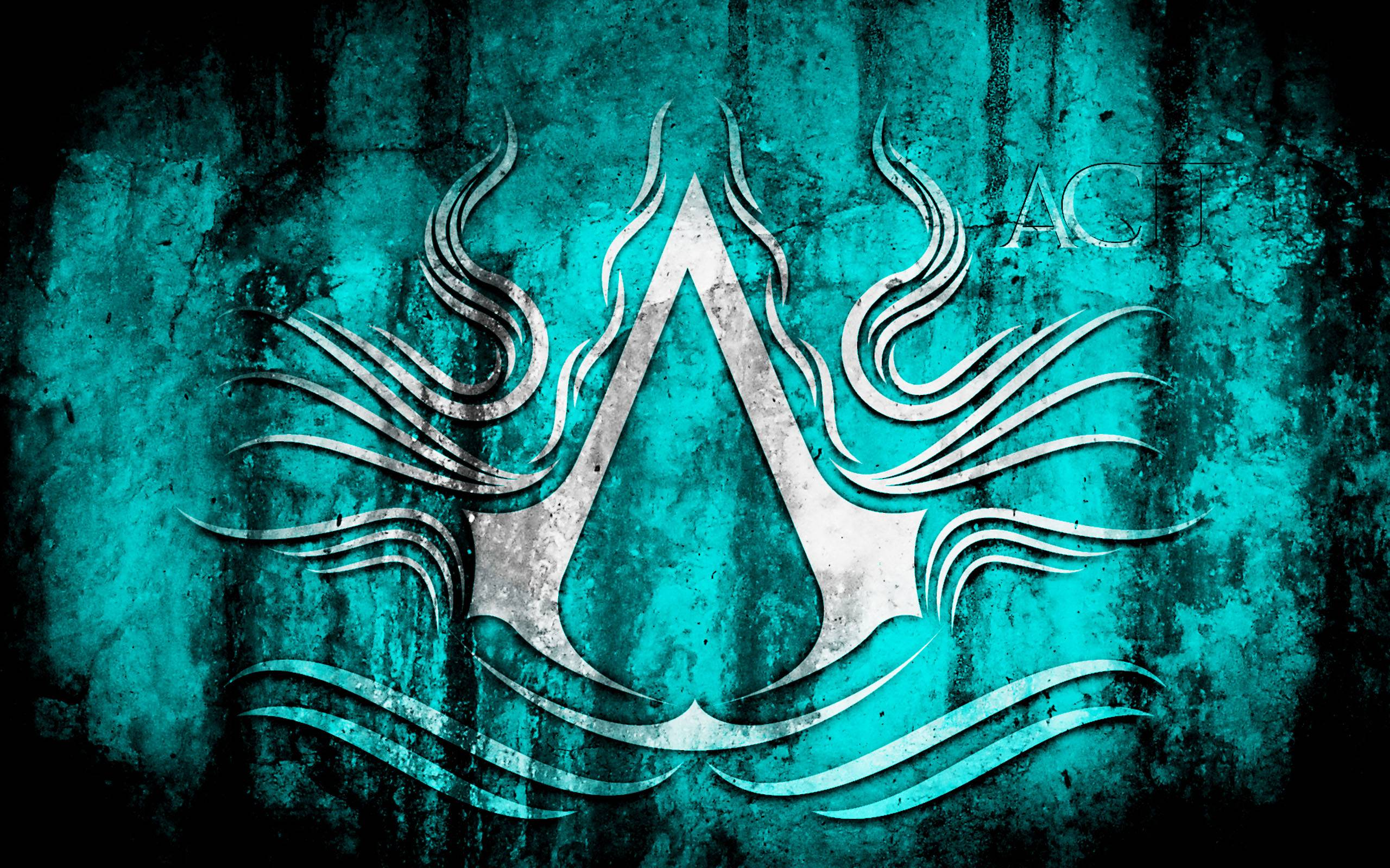 Assassins Creed Symbol Wallpapers 2560x1600