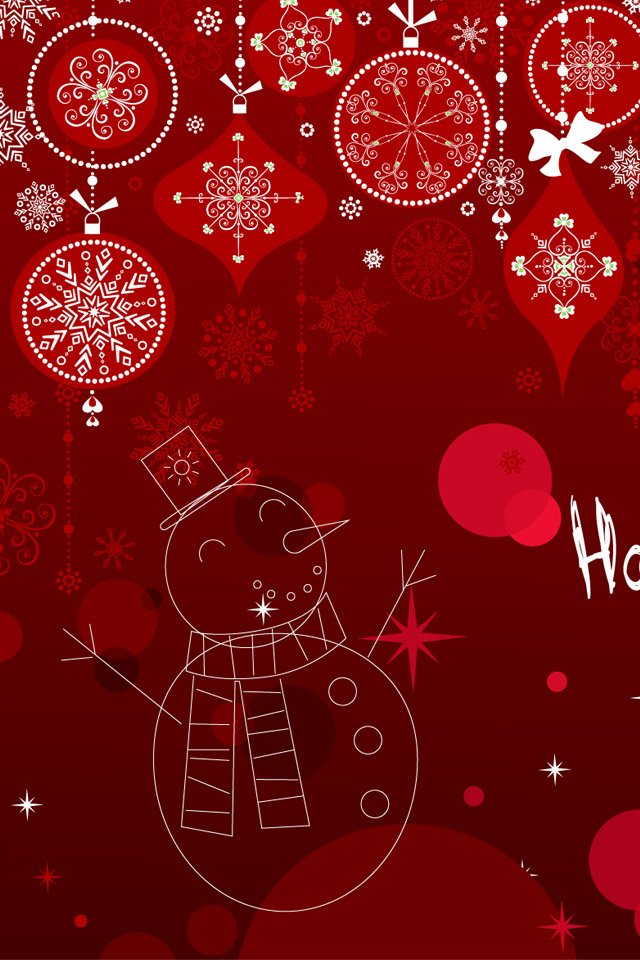 christmas countdown wallpaper 2015   Grasscloth Wallpaper 640x960