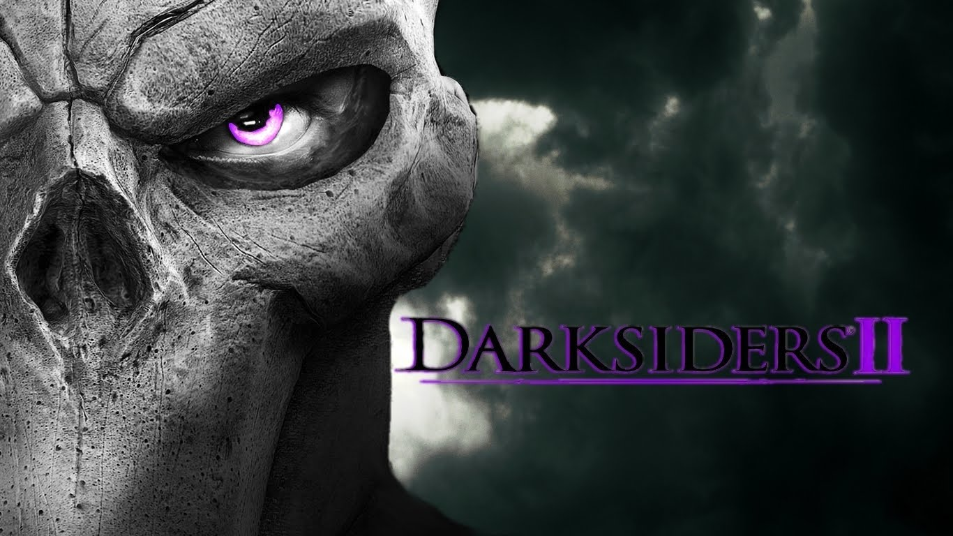 Rosee Divine Wallpaper Darksiders 2 ii hd wallpaper 1080p 1366x768