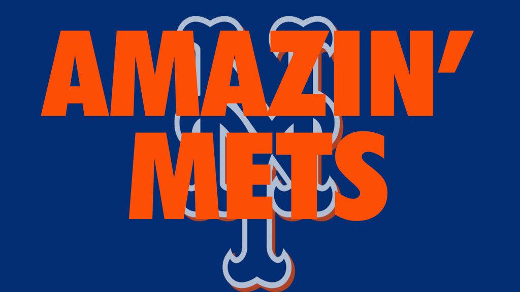 New York Mets Wallpaper: My Mets Wallpaper
