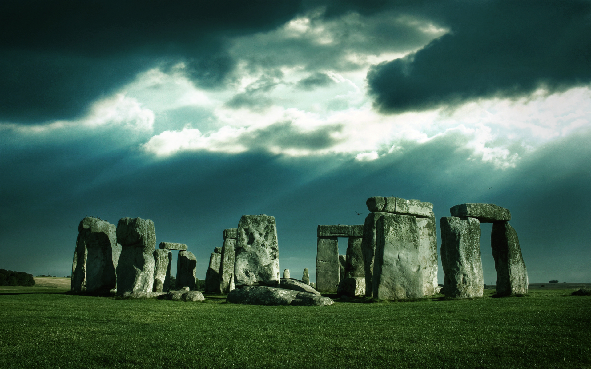 Stonehenge Prehistoric Monument Wallpaper Travel HD Wallpapers 1920x1200