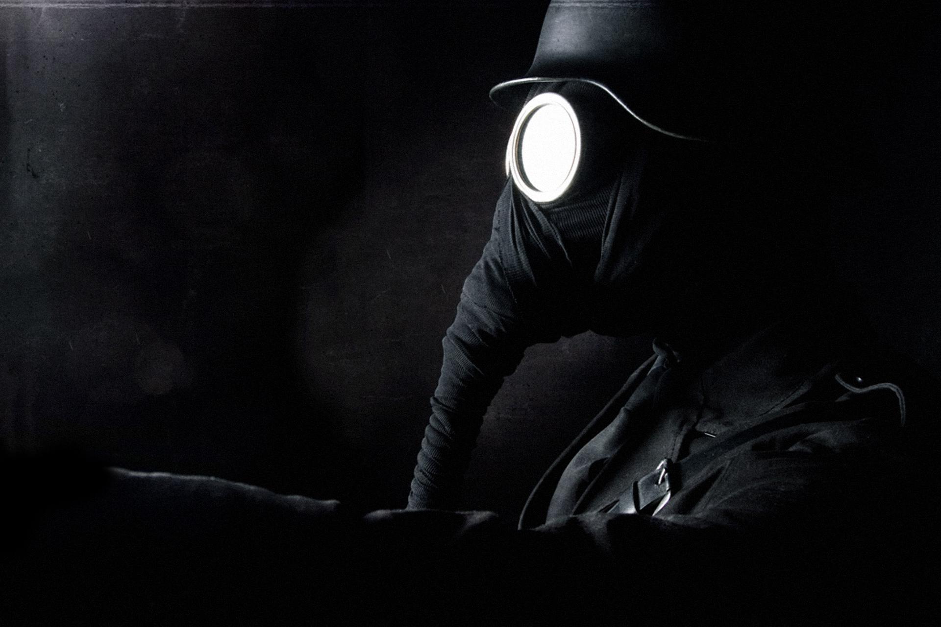 gas mask wallpaper - wallpapersafari