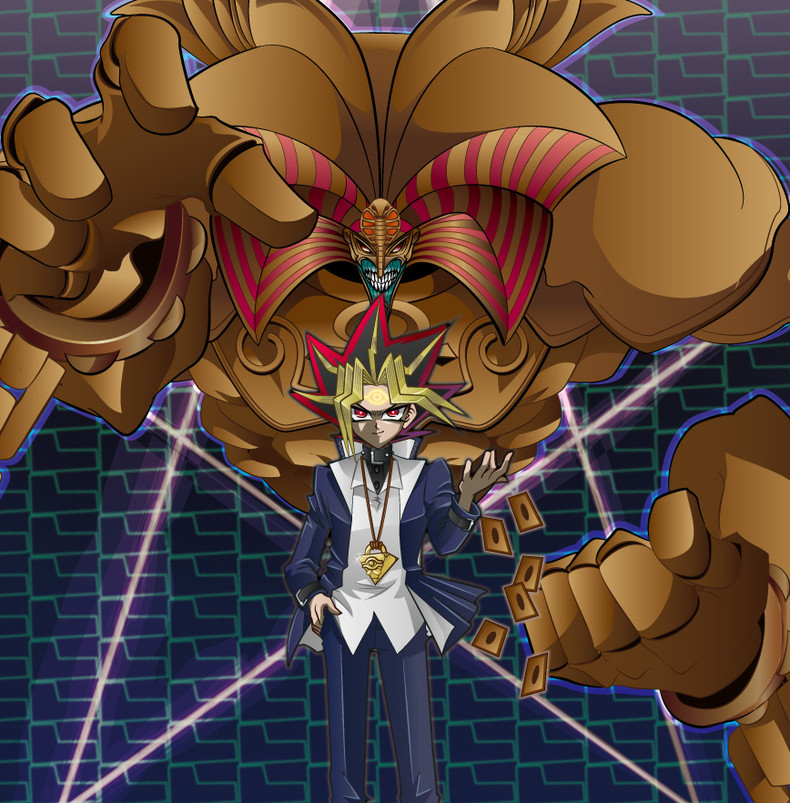 Home Gallery Yu Gi Oh Others Go Exodia 790x803