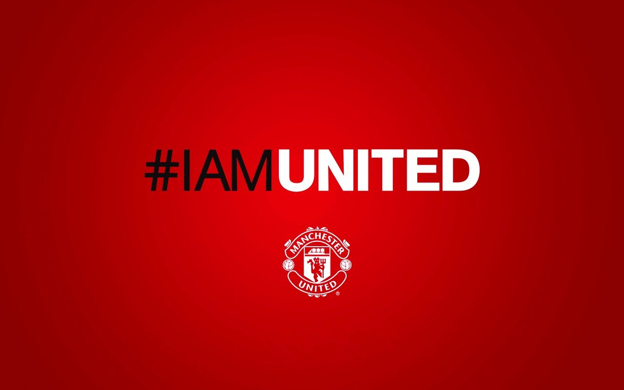 55 Manchester United Wallpapers   Download at WallpaperBro 1280x800