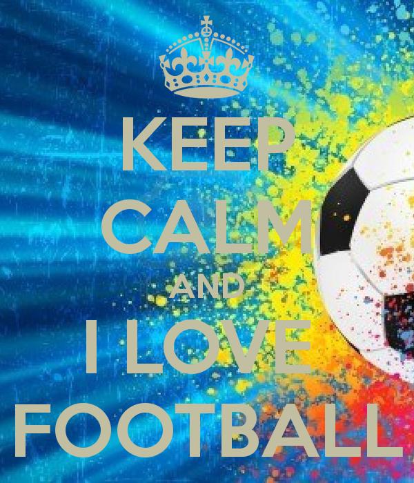 600x700px I Love Soccer Wallpaper Wallpapersafari