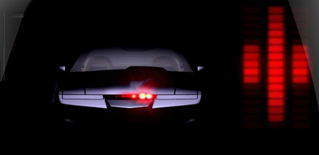 Talk with KITT give voice commands ask questions in Auto Cruise 640x312