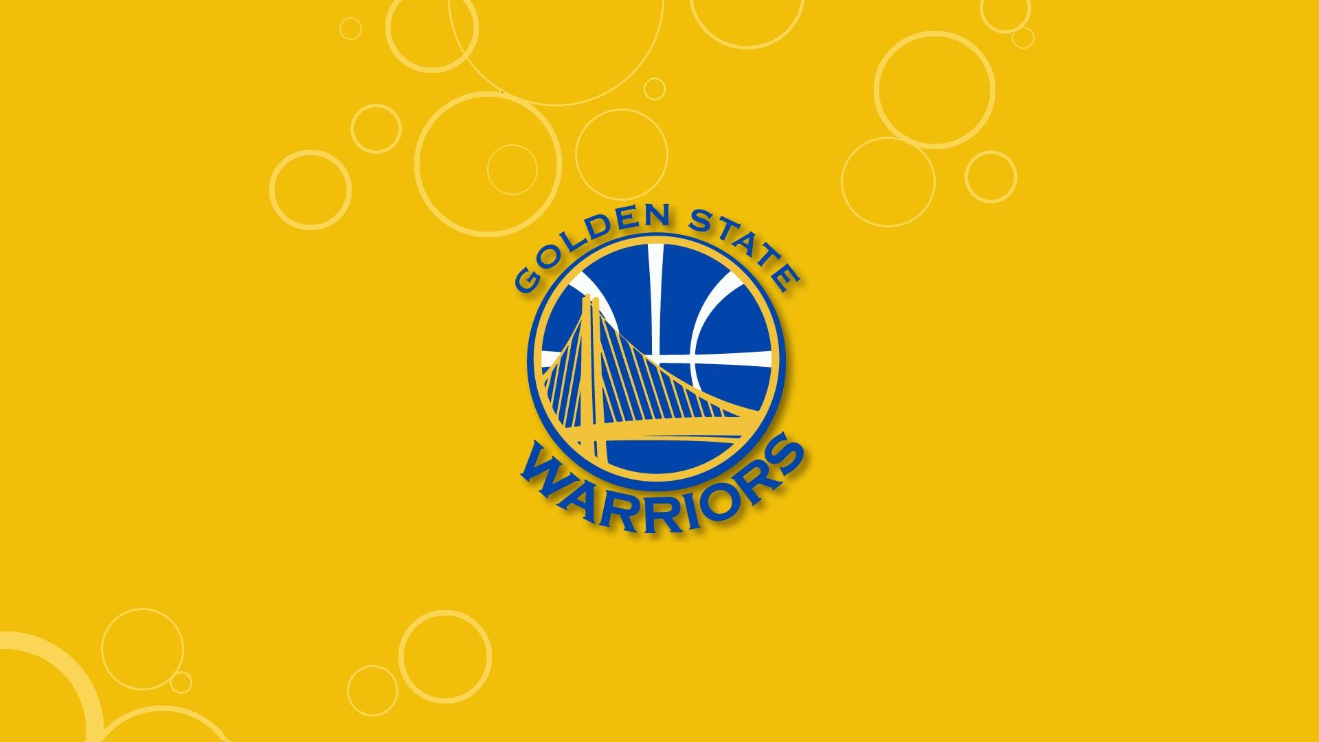 Golden State Warriors NBA For Desktop Wallpaper 2019 Basketball 1920x1080