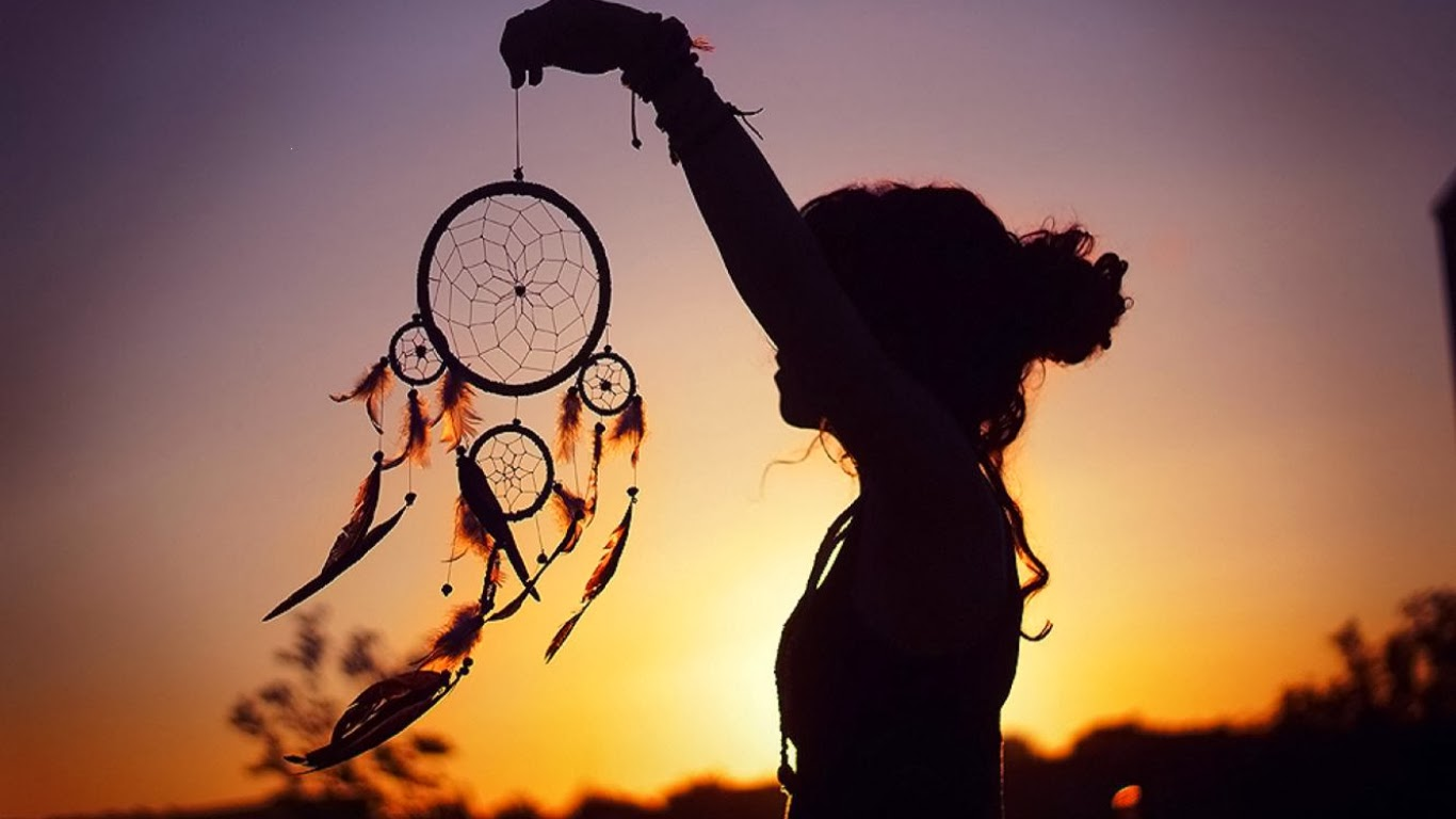 Dreamcatcher wallpapers HD   Beautiful wallpapers collection 2014 1366x768