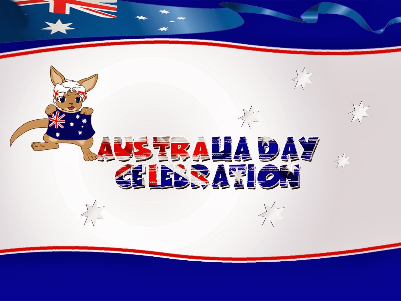 Australia Day Wishes Quotes Happiness Style 1600x1200