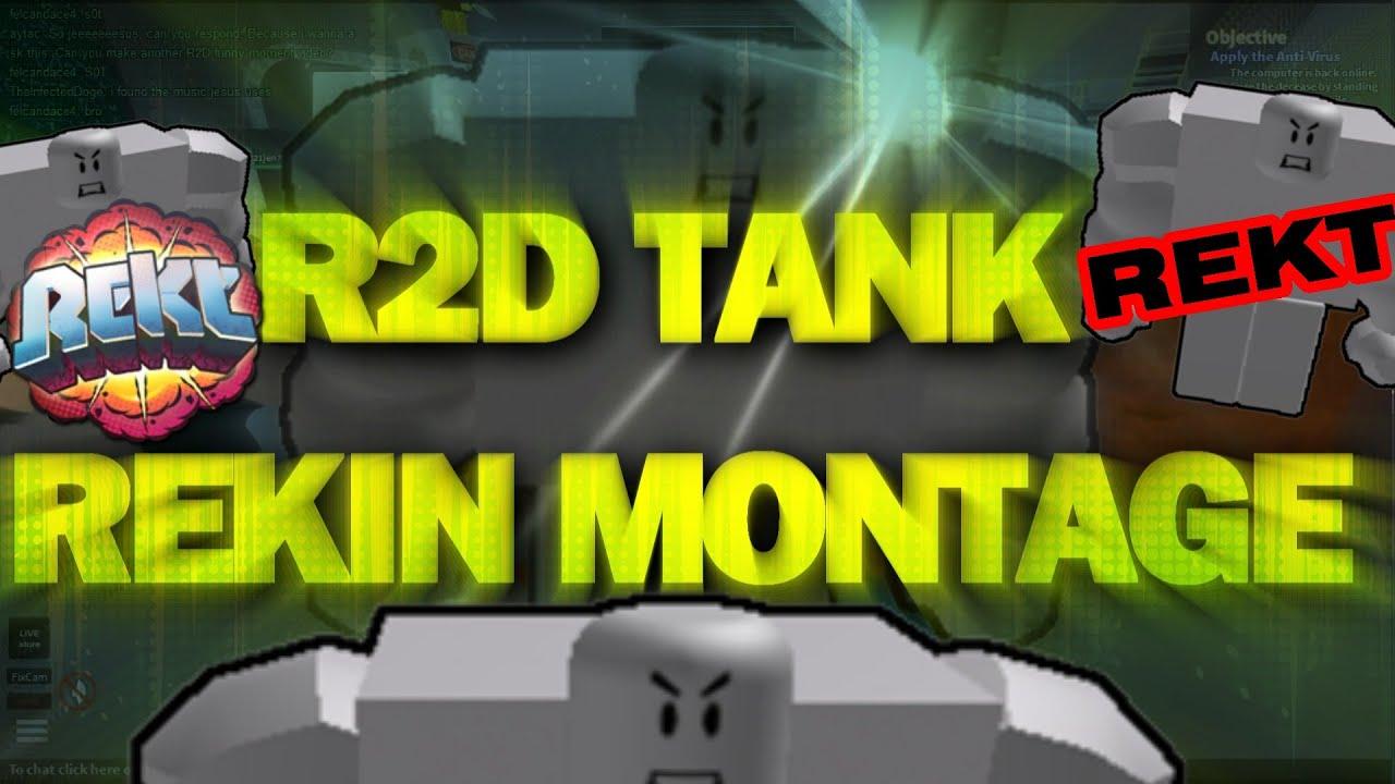 R2D Tank Rekin Montage 1920x1080