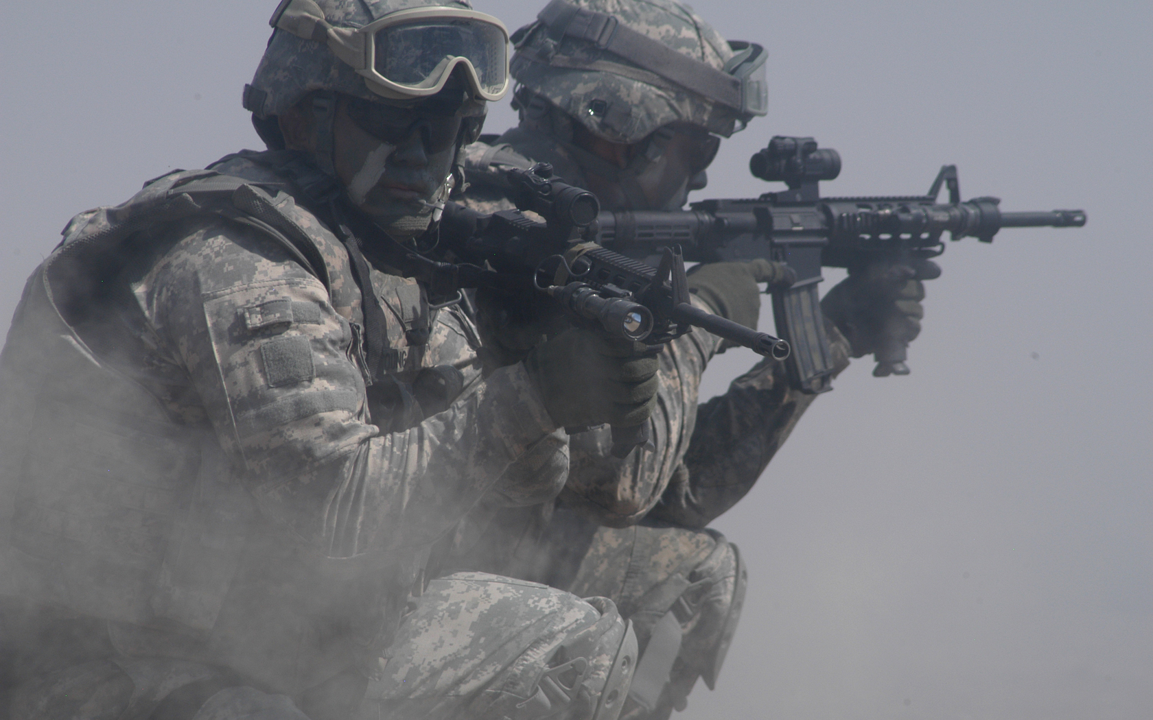 US Army Wallpapers HD Desktop Wallpapers 1680x1050