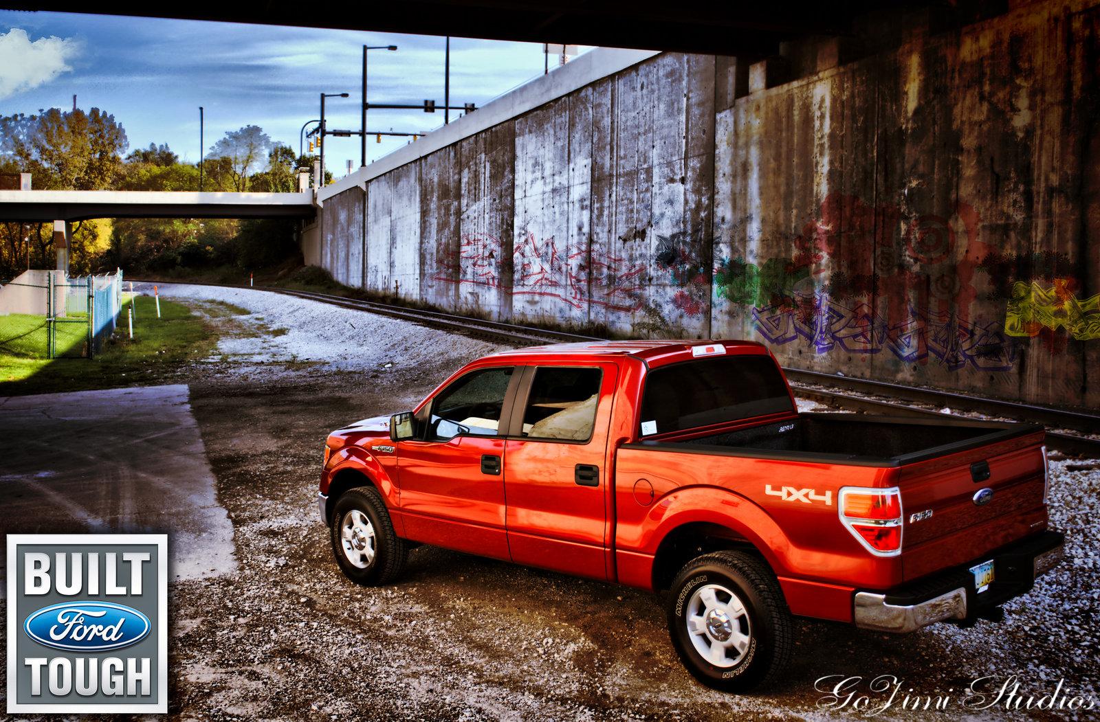 Built Ford Tough Wallpaper wwwpixsharkcom   Images 1600x1051