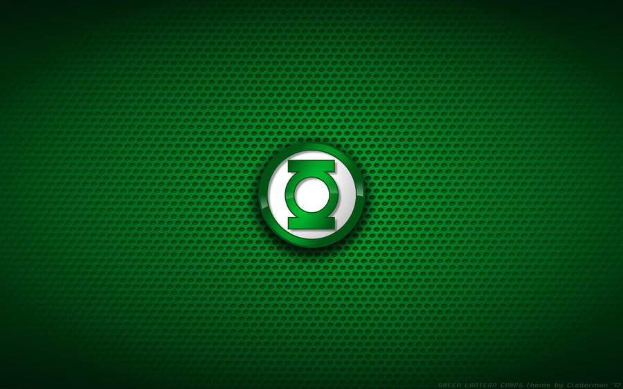 Wallpaper   Green Lantern Corps Logo by Kalangozilla 900x563