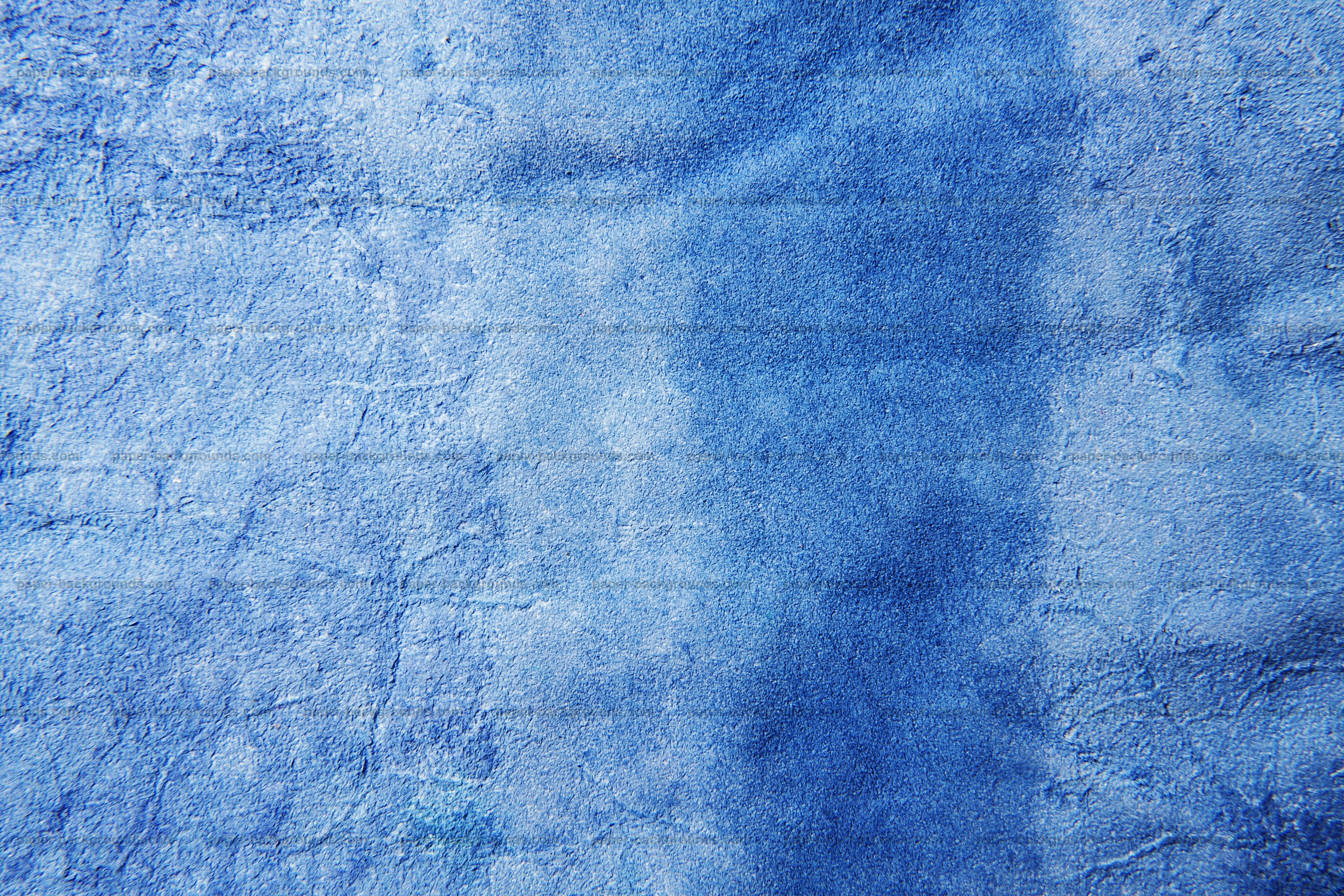 Grunge Blue Soft Leather Texture High Resolution Paper Backgrounds 3888x2592