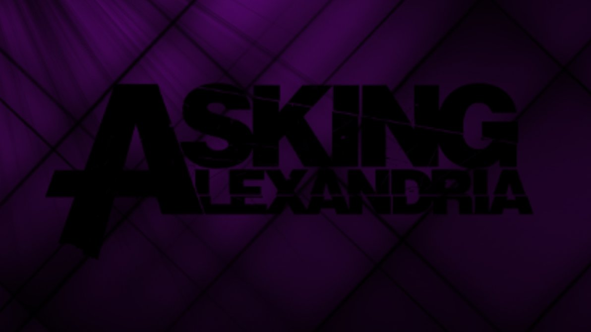 Asking Alexandria Wallpaper by Kaycey16 1192x670