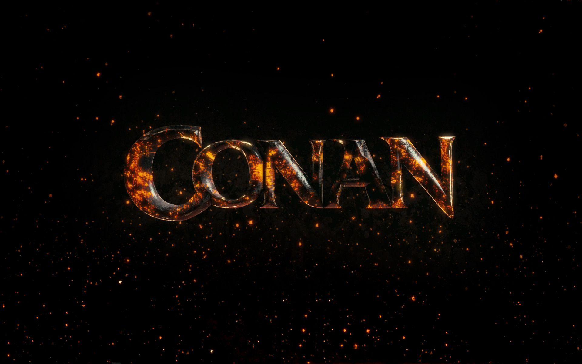 Conan The Barbarian Wallpapers 1920x1200