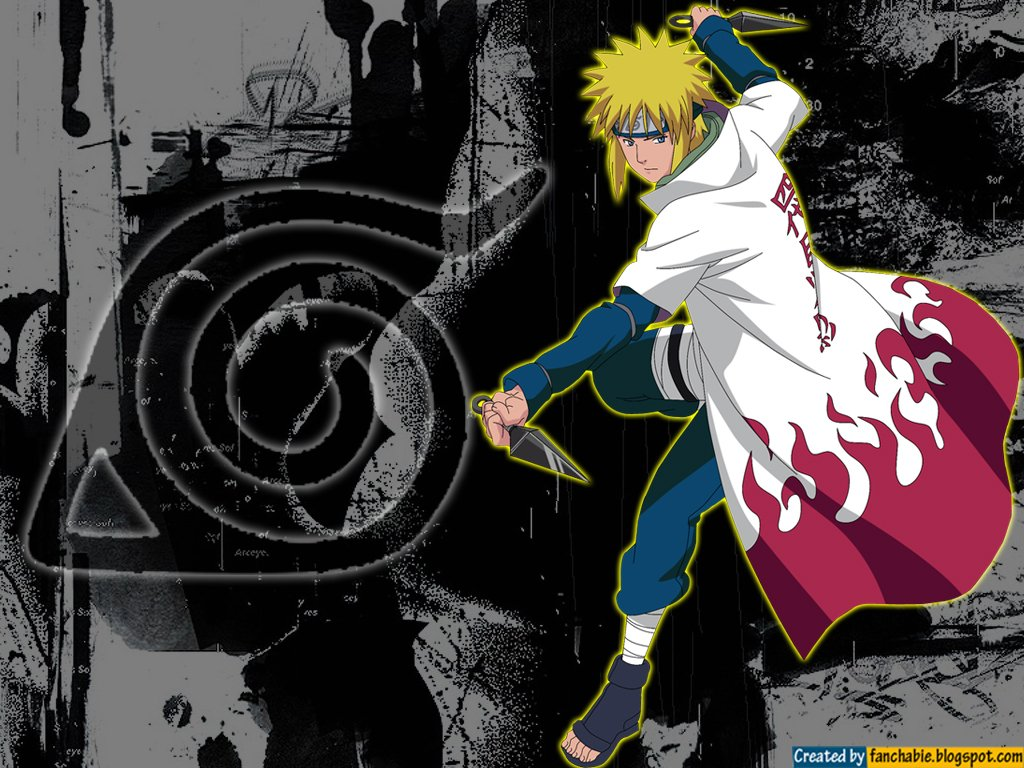 minato yellow flash wallpaper hd - photo #15