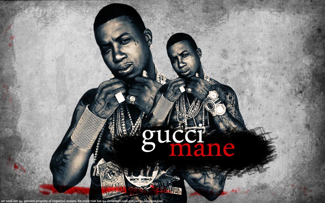 Gucci Mane Wallpaper by hat 94 1131x707