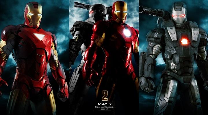 iron man 720x400 Screensaver wallpaper 720x400