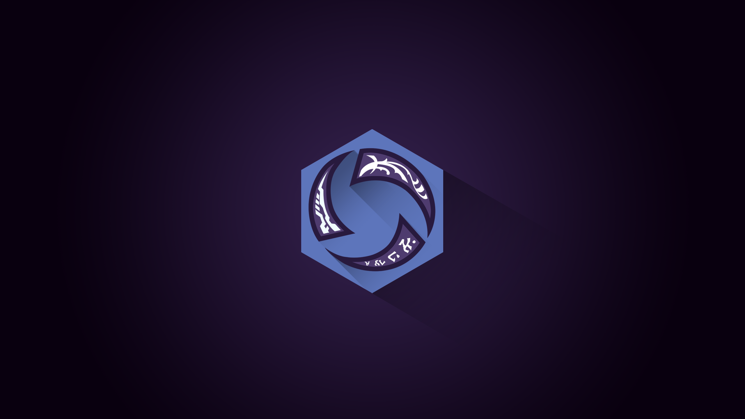 Heroes of the Storm minimal wallpaper I needed a wallpaper so I 2560x1440