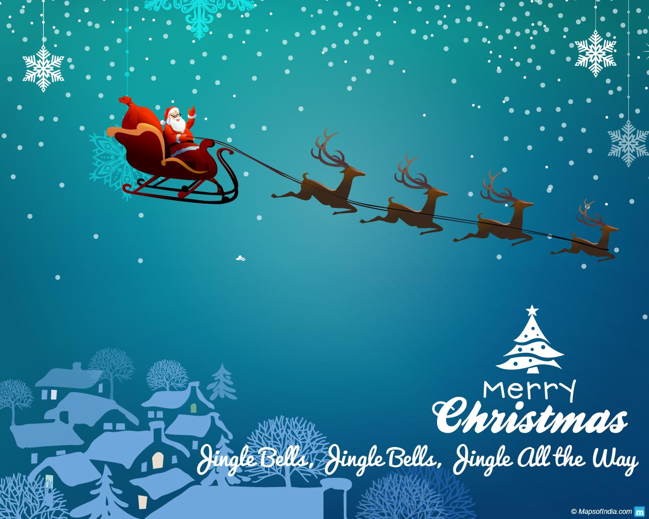 Christmas Wallpapers and Images 2018 Download Christmas 1280x1024