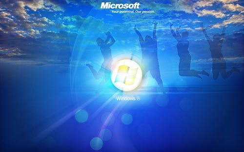 Windows 8 50 Best Wallpapers Technology News HowTo 500x313