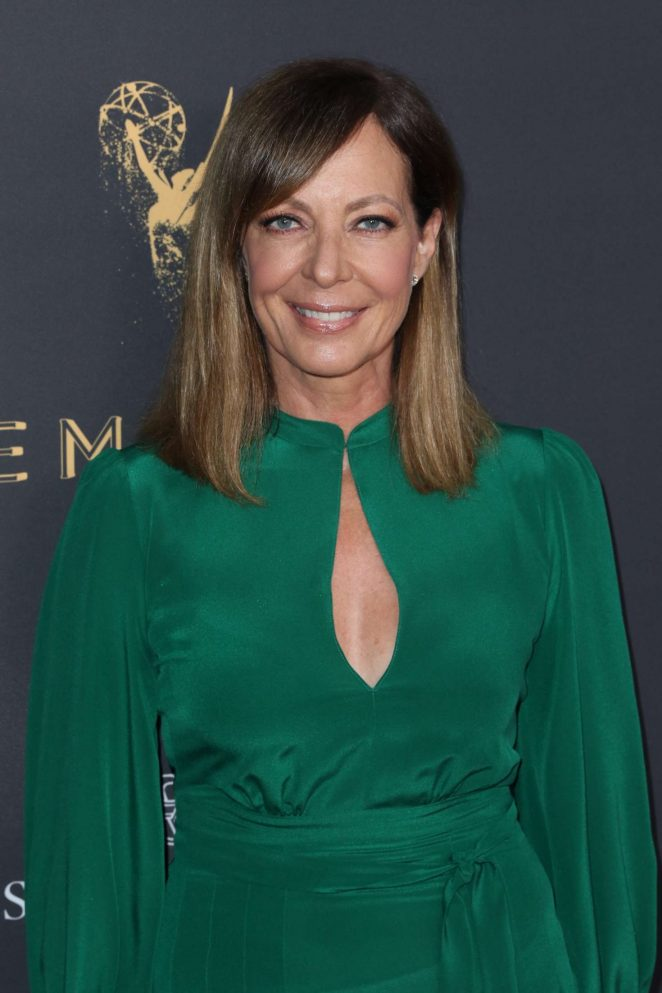 Allison Janney   Television Academys Performers Peer 662x993