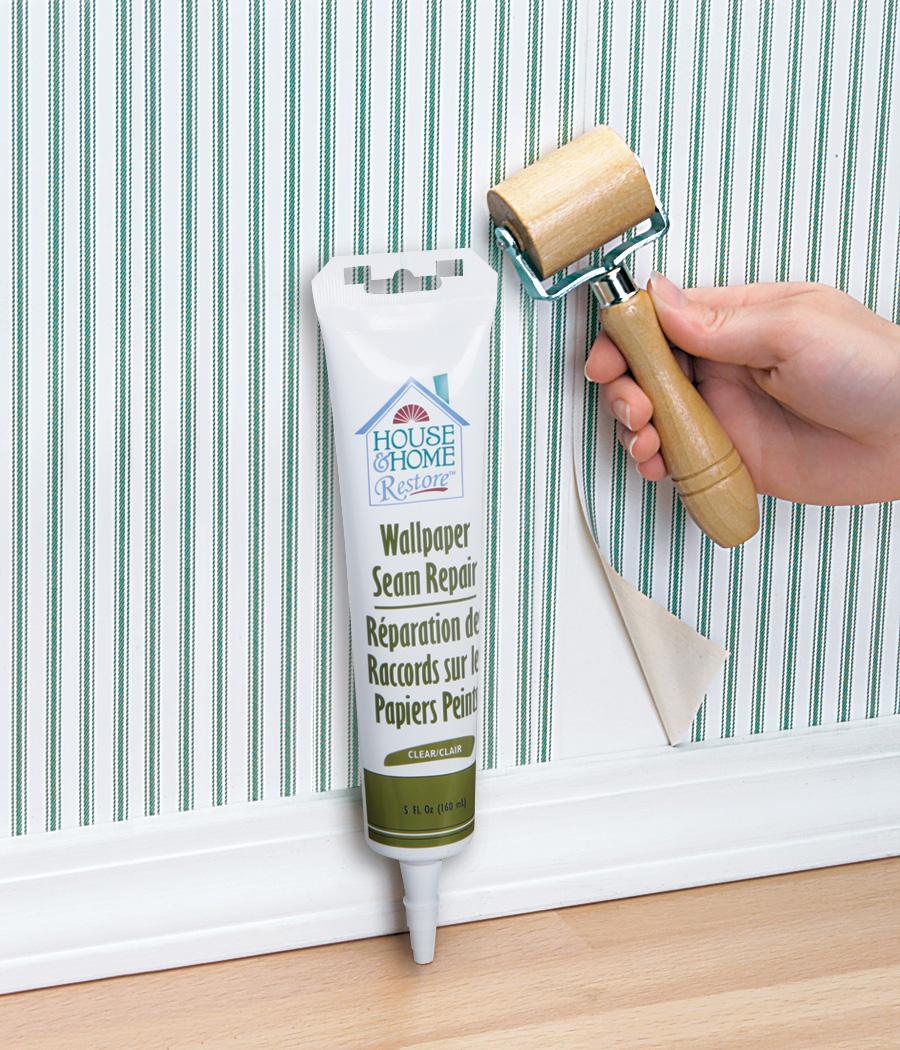 Sealing Wallpaper Seams Wallpapersafari