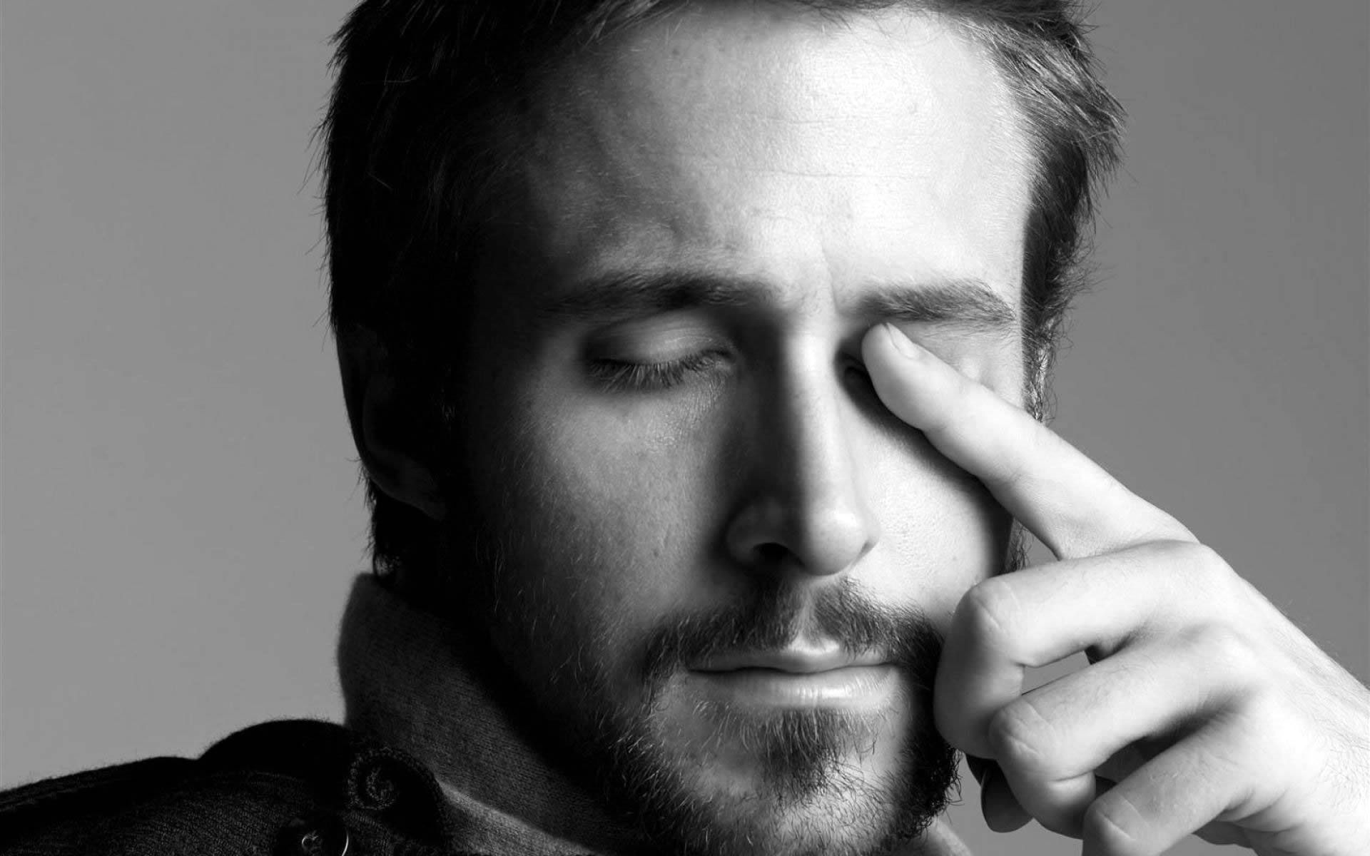 Ryan Gosling Wallpapers   Wallpaper High Definition High Quality 1920x1200