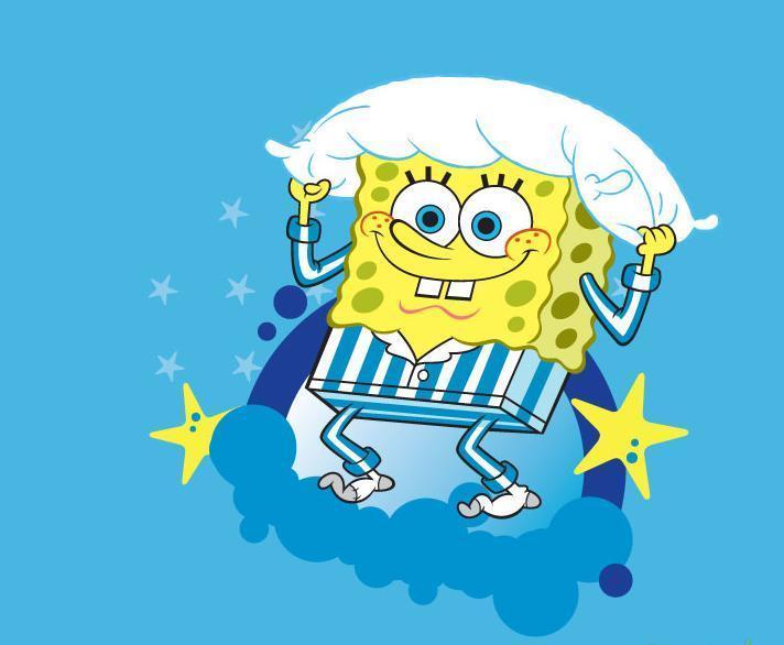 Image   Cut spongebobjpg Encyclopedia SpongeBobia 712x586