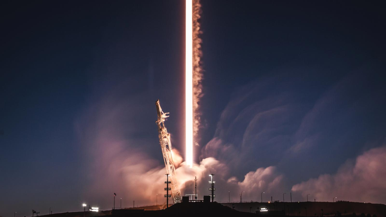 34+ SpaceX Launch Wallpapers on WallpaperSafari