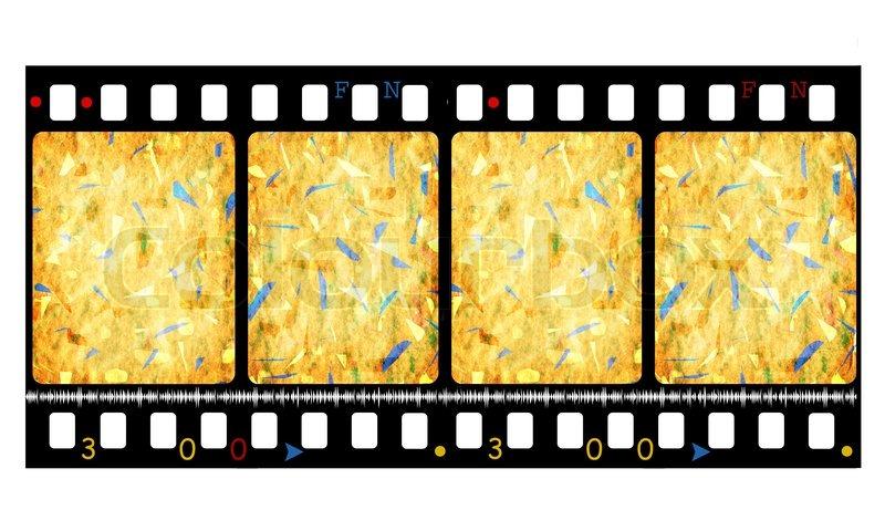Film Reel Wallpaper Movie Reel Wallpaper Border 800x480
