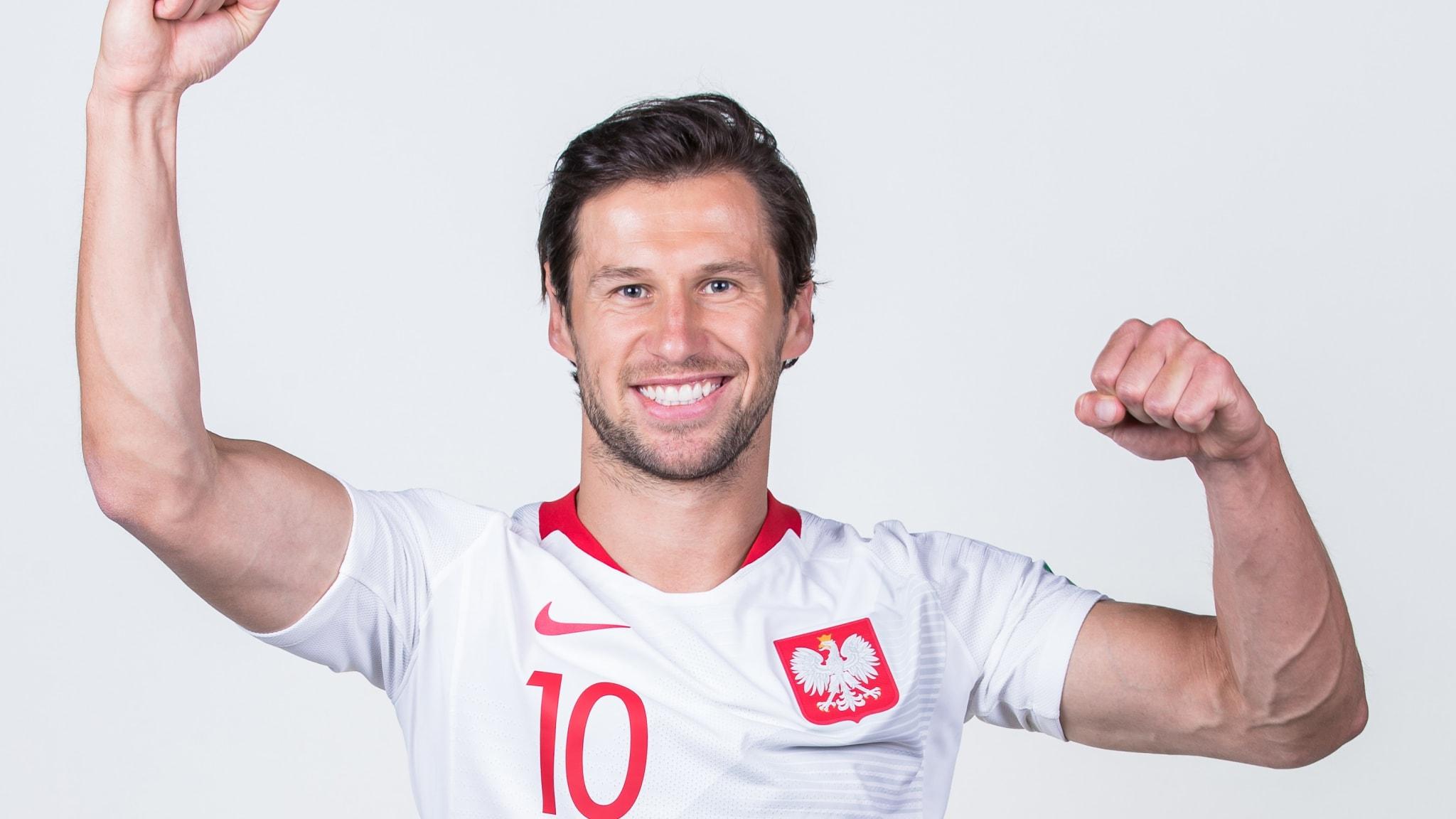 FIFA U 20 World Cup Poland 2019   News   Krychowiak The U 20 2048x1152