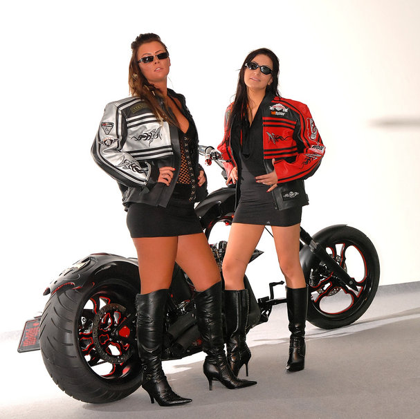 48 outlaw biker wallpaper on wallpapersafari - Pictures of chicks on bikes ...