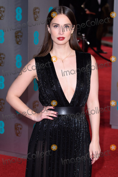 Photos and Pictures   Heida Reed arriving for the BAFTA 400x600