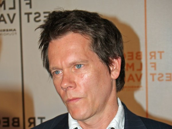 Kevin Bacon Desktop Wallpapers for Widescreen HD 600x450