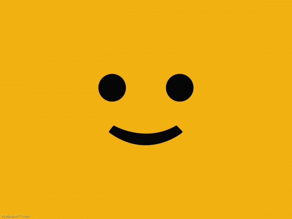 Smiley Face Backgrounds: Smiley Face Desktop Wallpaper