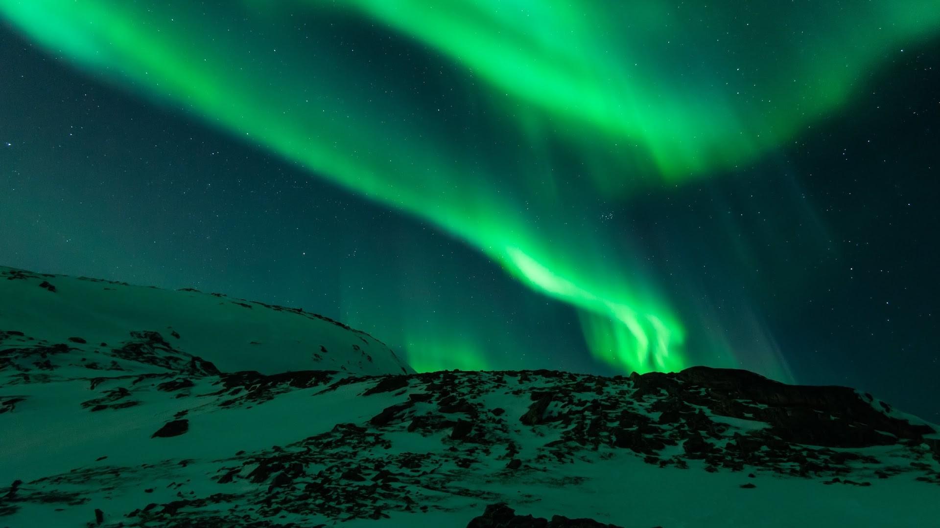 Aurora Borealis Norway HD Wallpapers - New HD Wallpapers