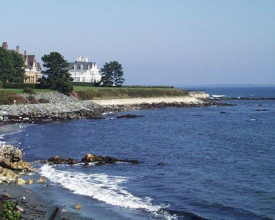 Newport Rhode Island 550x439