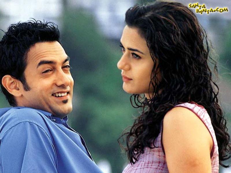 Dil Chahta Hai HD Movie Wallpaper 16 800x600