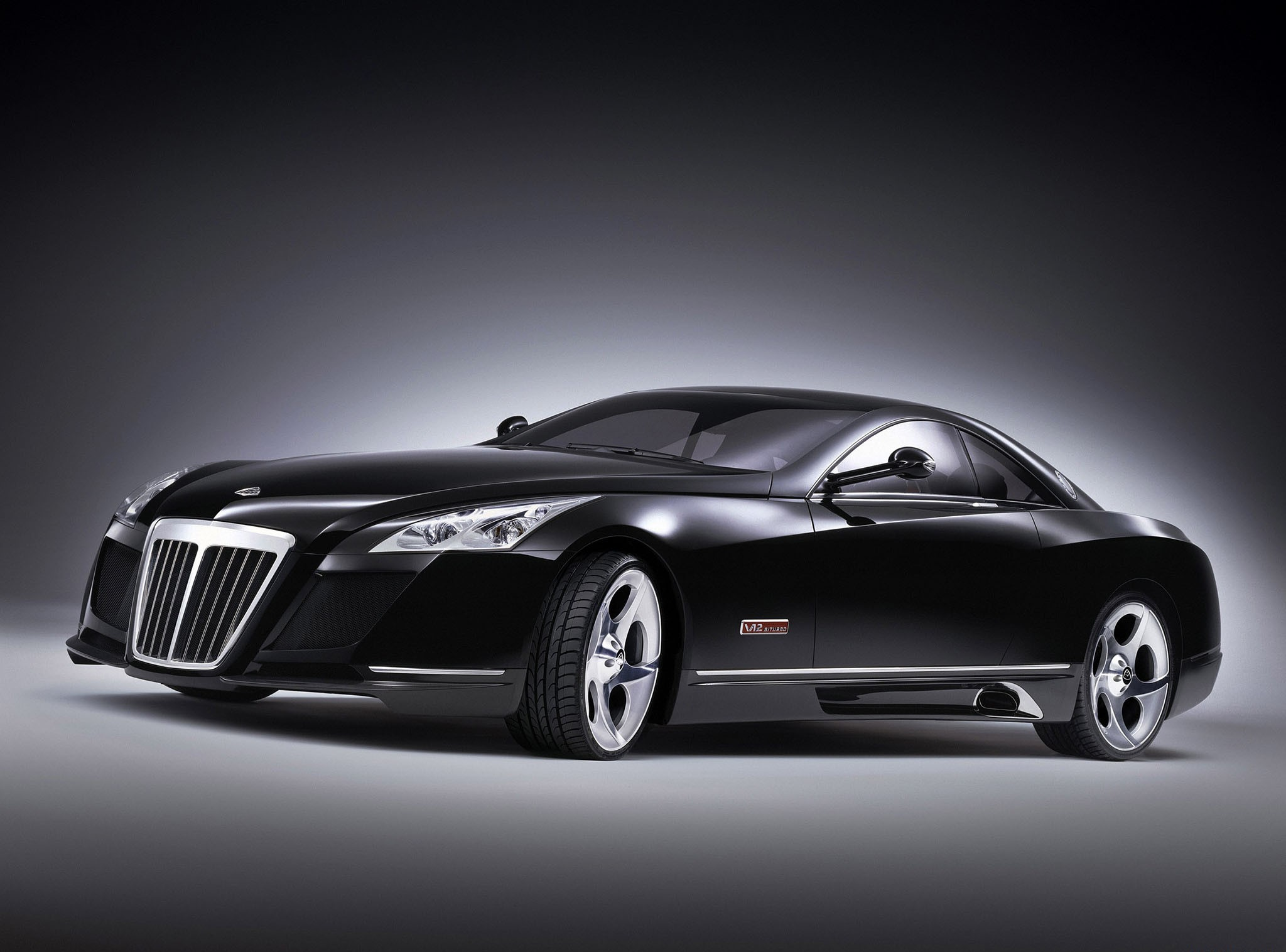 Maybach Exelero HD Wallpaper Background Image 2048x1516 ID 2048x1516